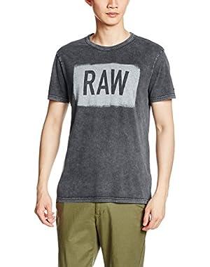 Men's Woof Short Sleeve T-Shirt