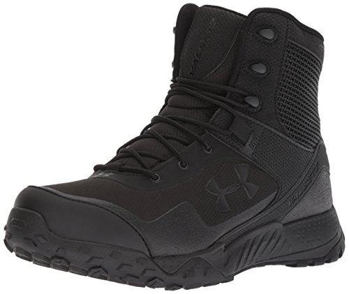 Men's and Boot 1 Black Rts 5 Under 4e Tactical Wide Valsetz Military Black Armour U5BqqHxwP1