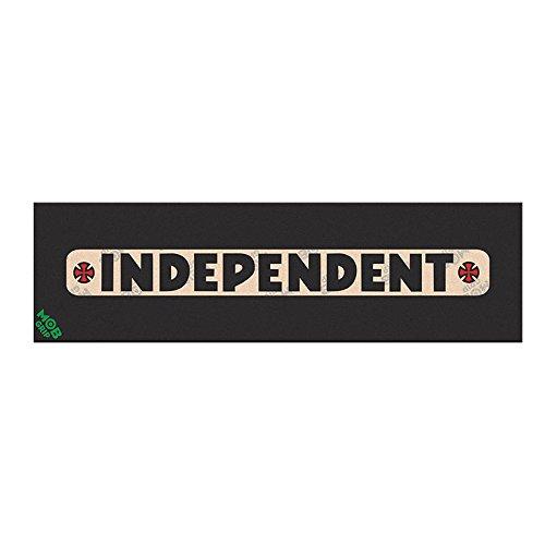 インディペンデント (INDEPENDENT) INDEPENDENT BAR LOGO クリアー スケボー デッキテープ グリップテープ スケートボード