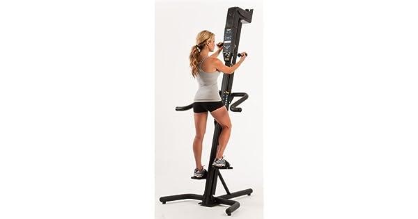Amazon.com: versaclimber cl-108sm Deporte Modelo escalador ...