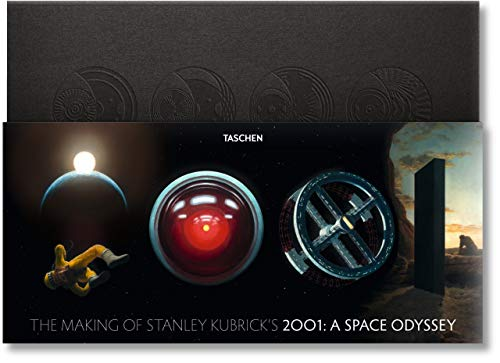 (The Making of Stanley Kubrick's '2001: A Space Odyssey')