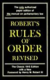 Robert's Rules of Order, Rudolf Steiner, 0688313744
