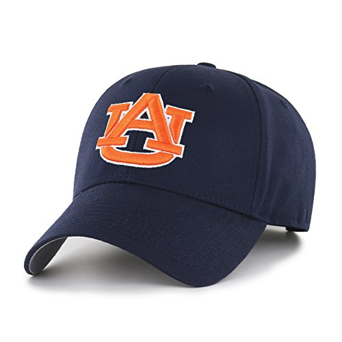 (NCAA Auburn Tigers NCAA OTS All-Star Adjustable Hat, Team Color, One Size)