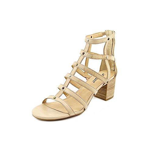 Lucky Women's Lisbethe Dress Sandal,Nomad/Brown,7.5 M US
