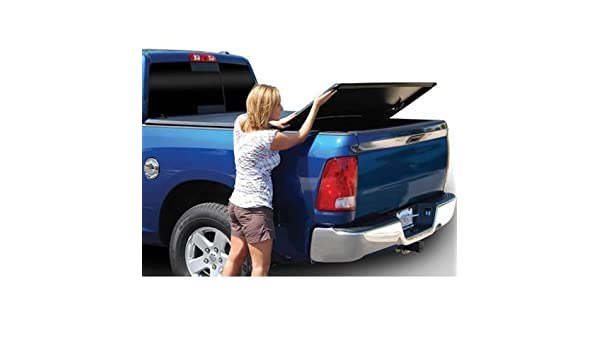 Amazon.com: Tonno Pro 42-302 Tonno Fold Soft Tonneau Cover For 1999-11 Ford F250 F350 Super Duty 6.5ft Short Bed by Tonno Pro: Automotive