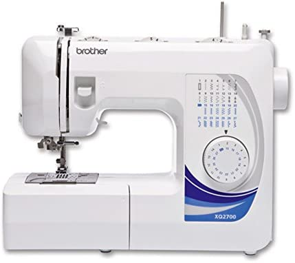 Brothers Máquina de Coser Brother XQ 2700: Amazon.es: Hogar