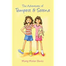 The Adventures of Tempest & Serena