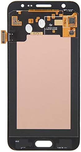 J500H//DS J500G//DS Nobrand YBLHZPSH LCD Screen and Digitizer Full Assembly for Galaxy J5 // J500 J500FN Color : White Q Black J500F//DS J500M J500M//DS J500Y J500F