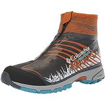 Columbia Montrail Mens Mountain Masochist Iv Outdry Xtrm Winter Hiking Shoe