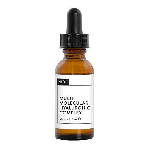 Price comparison product image Niod Multi-molecular Hyaluronic Complex 15ml