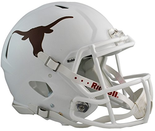 Collegiate Authentic Football Helmet - 1