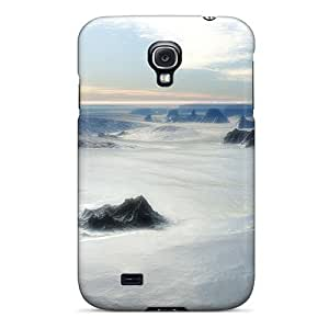 JrIWVll3177UhuER DaMMeke Awesome Case Cover Compatible With Galaxy S4 - Nothing Skybase by icecream design