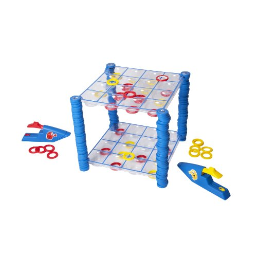 Hasbro Four Connect (Connect 4 Launchers)
