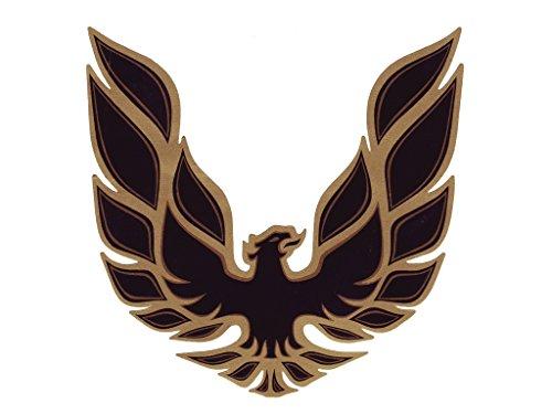 1973 1974 1975 1976 1977 1978 Pontiac Firebird Trans Am Sail Panel Bird Decals - Special Edition - Trans 1974 Am
