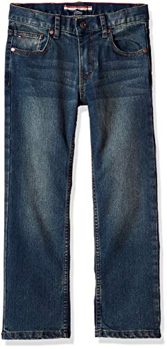 Tommy Hilfiger Toddler Boys' Stretch Denim Jeans, Revolution Ryder, ()