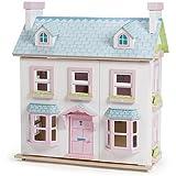 - Grandes Mayberry Manor muñecas casa de madera