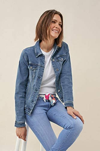 Salsa Jeans - Jean Push UP Wonder Skinny avec mouchoir - Femme