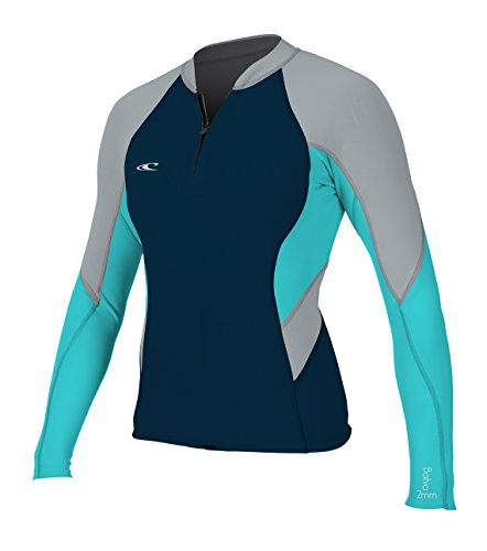 Oneill Wetsuit Jacket - 9