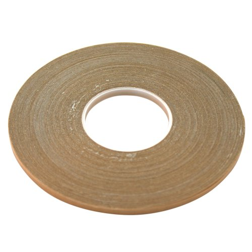 No Sew, Craft & Hobby Tape 1/8'' Wide X 30 Yards by Home Sewing Depot
