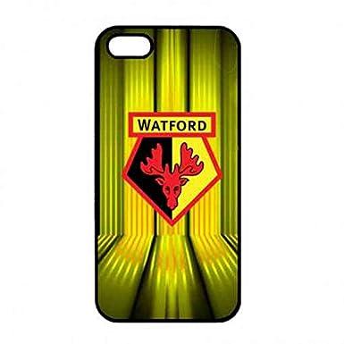 the best attitude c948c 463cd LauraBrain Watford FC football club 1881 Case Cover For: Amazon.co ...