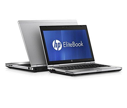 - HP EliteBook 2560P 12.5in Notebook PC - Intel Core i7-2620M 2.7GHz 4GB 250GB Windows 10 Professional (Renewed)