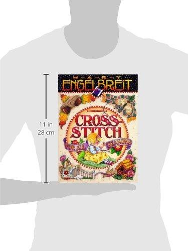 Cross Stitch for All Seasons