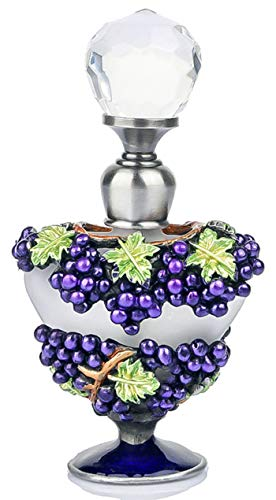Perfume Bottles Collectables - 4