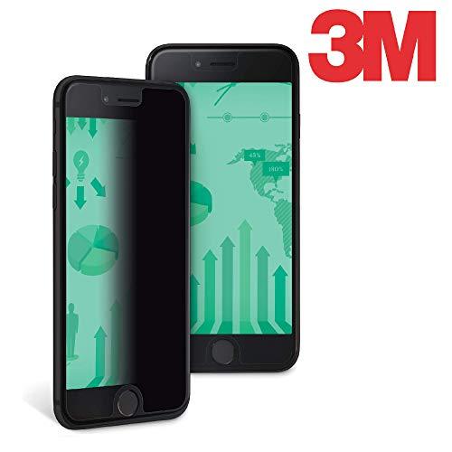 3M Privacy Screen Protector for Apple  iPhone 6 Plus/6S Plus/7 Plus/8 Plus Privacy - Portrait