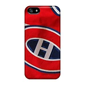 Custom Personalized High-end Protector For SamSung Galaxy S4 Phone Case Cover montreal Canadiens