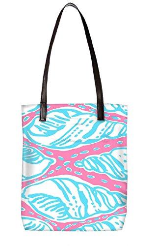Snoogg Strandtasche, mehrfarbig (mehrfarbig) - LTR-BL-325-ToteBag