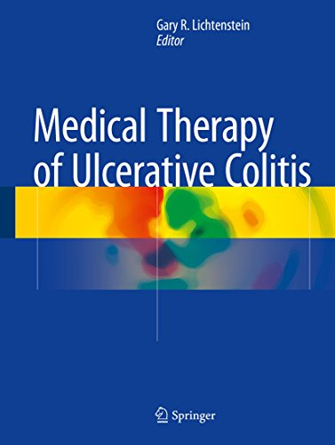 Download Medical Therapy of Ulcerative Colitis Pdf
