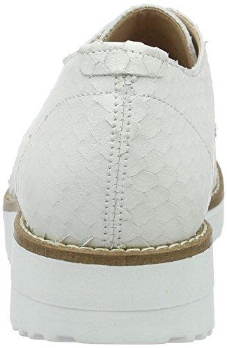 Carvela 0030224719, Scarpe Derby Donna bianco
