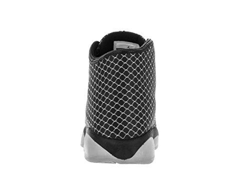 Nike Jordan Horizon Bg, Zapatillas de Deporte para Niños Negro / Blanco (Black / White)