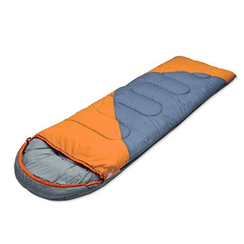 Zmsdt Outdoor Camping Erwachsenen Schlafsack Wasserdicht Warm DREI Jahreszeiten Frühling Sommer Schlafsack Für Camping Reise