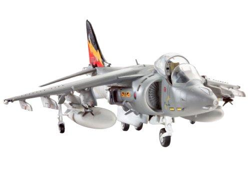 [Revell 1:72 BAe Harrier GR Mk. 7/9] (Harrier Toy)