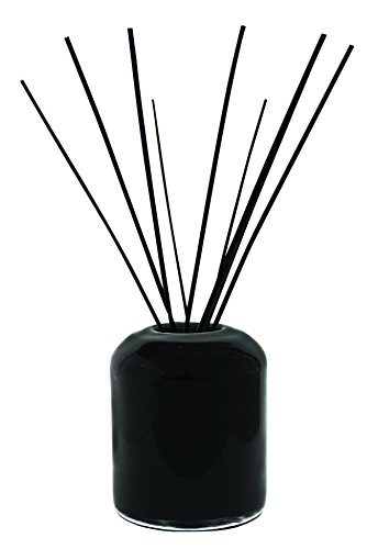Alassis Collection No. 12 Reed Diffuser Set, Black Iris/Tonka Bean