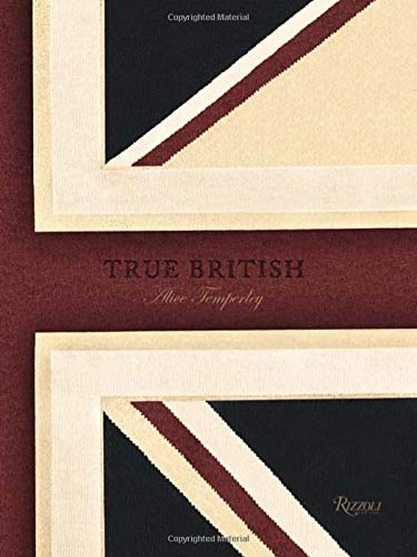 True British: Alice Temperley por Alice Temperley
