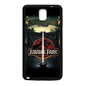 Jurassic park Phone Case for Samsung Galaxy Note3 Case