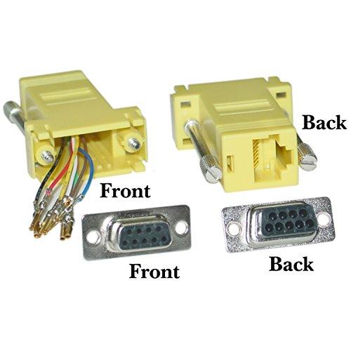 Welding Machine Plug with Panel Socket (Black) - 7