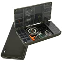 NGT XPR TERMINAL TACKLE BOX - FISHING TACKLE BOX SYSTEM FOR TERMINAL TACKLE CARP XPR EMPTY