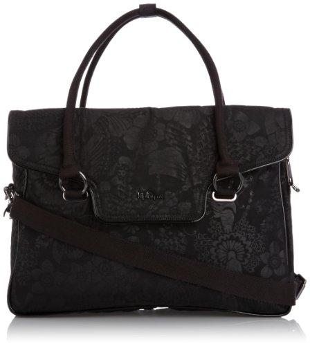 Kipling Women's Super City SN Top-Handle Bag K12289C12 Tropic Flower WL