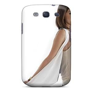Fashionable RnsymnG8970sEoIY Galaxy S3 Case Cover For Selena Gomez Pretty Protective Case