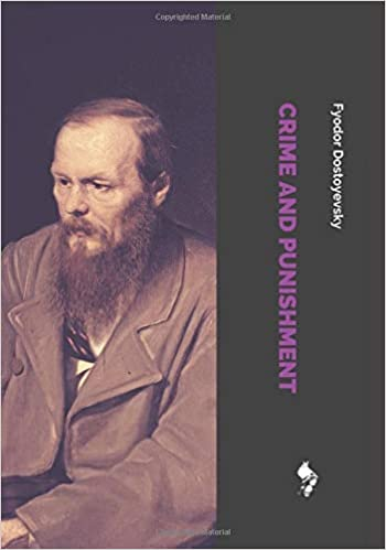 Crime and Punishment, best Russian classics