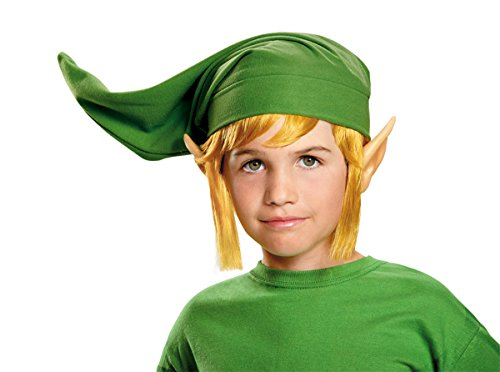 Link Baby Costume (Deluxe Link Kit Costume Accessory)