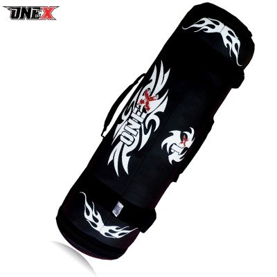 Free Rope Black-Blue-Red Onex Power Cloth/Sand FILLED Bag Boxing MMA Training Fitness 5-25kg 5kg