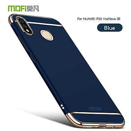 Funda Huawei P20 lite / Nova 3E - BCIT Carcasa Huawei P20 ...