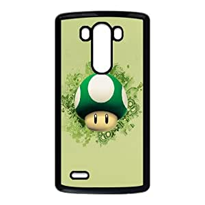 Super Mario Bros For LG G3 Case protection phone Case ST170947