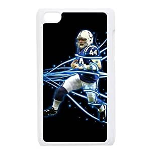Indianapolis Colts iPod Touch 4 Case White 218y3-133324