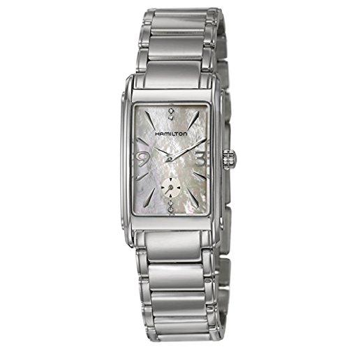 Hamilton Ardmore Women's Quartz Watch H11411115