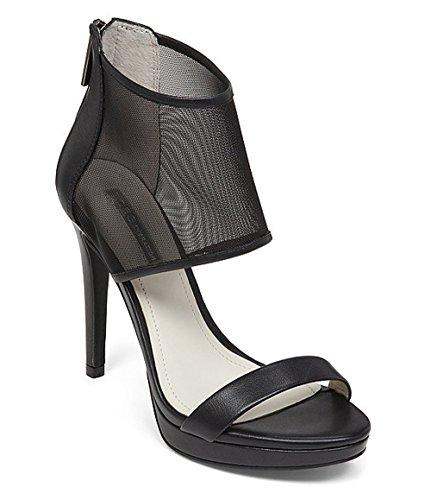 BCBGeneration - Sandalias de vestir para mujer negro
